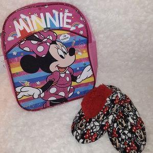Minnie Mouse Bundle❤